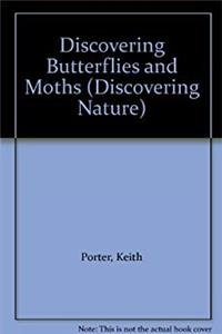 e-Book Discovering Butterflies And Moths (Discovering Nature) download
