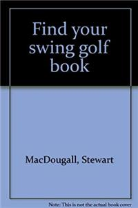 e-Book Find your swing golf book download