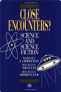 e-Book Close Encounters?: Science and Science Fiction download