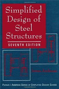 e-Book Simplified Design of Steel Structures (Parker/Ambrose Series of Simplified Design Guides) download
