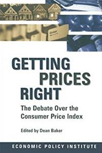 e-Book Getting Prices Right: Debate Over the Consumer Price Index (Economic Policy Institute) download