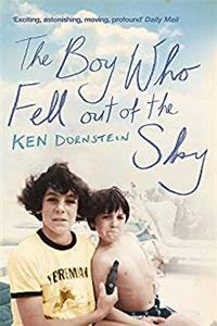 e-Book The Boy Who Fell Out of the Sky: A True Story[ THE BOY WHO FELL OUT OF THE SKY: A TRUE STORY ] by Dornstein, Ken (Author) Jun-12-07[ Paperback ] download