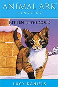 e-Book Kitten in the Cold download