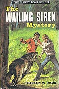 e-Book Wailing Siren Mystery download