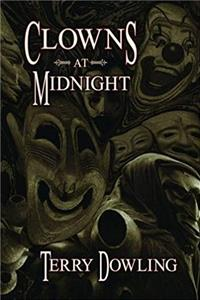 e-Book Clowns at Midnight (tc) download
