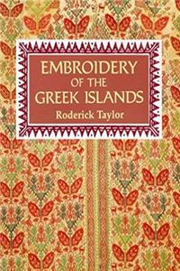 e-Book Embroidery of the Greek Islands download