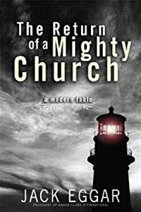 e-Book The Return of a Mighty Church: A Modern Fable download