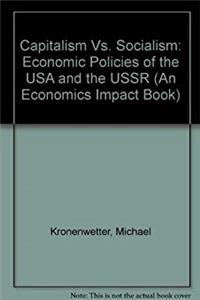 e-Book Capitalism vs. Socialism: Economic Policies of the U.S. and the USSR (Impact Books) download
