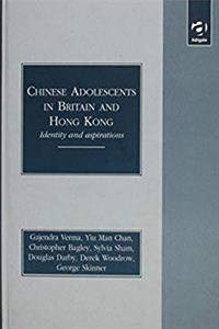 e-Book Chinese Adolescents in Britain and Hong Kong: Identity and Aspirations download