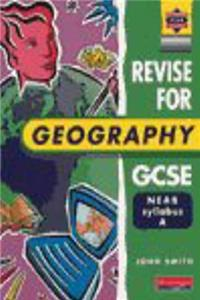 e-Book Revision for GCSE Geography: NEAB A (Heinemann Exam Success) download