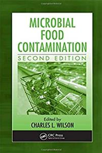 e-Book Microbial Food Contamination (Food Science and Technology) download