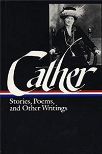 e-Book Cather: Stories, Poems, and Other Writings (Library of America) download