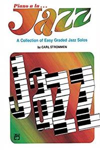 e-Book Piano a la Jazz -- Easy: A Collection of Easy Jazz Solos download