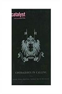 e-Book Catalyst GroupZine: Courageous in Calling (Catalyst Groupzine: a Study for Next Generation Leaders) download
