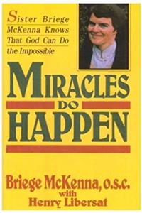 e-Book Miracles do happen download