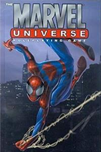 e-Book The Marvel Universe:  Roleplaying Game download