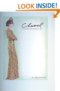 e-Book Chanel. 2005. Cloth with dustjacket. download
