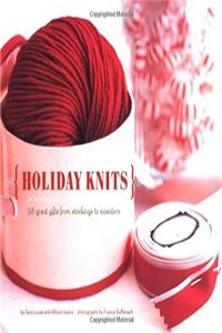 e-Book Holiday Knits: 25 Great Gifts from Stockings to Sweaters download