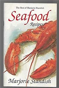 e-Book The best of Marjorie Standish seafood recipes download
