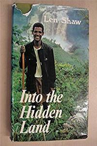e-Book Into the Hidden Land download