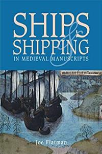 e-Book Ships and Shipping in Medieval Manuscripts download