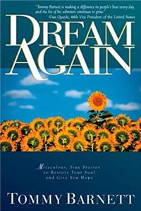 e-Book Dream Again: Miracles happen everyday download