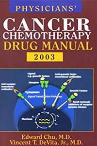 e-Book Physicians' Cancer Chemotherapy Drug Manual 2003 download