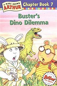 e-Book Buster's Dino Dilemma: A Marc Brown Arthur Chapter Book 7 (Marc Brown Arthur Chapter Books) download