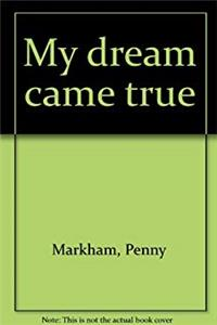 e-Book My dream came true download