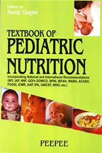 e-Book Textbook of Pediatric Nutrition download