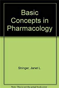 e-Book Basic Concepts in Pharmacology (MCGRAW-HILL'S BASIC CONCEPTS SERIES) download