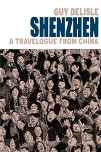 e-Book Shenzhen: A Travelogue From China download