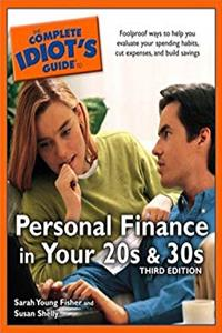 e-Book The Complete Idiot's Guide to Personal Finance in your 20s and 30s, Third Edition download