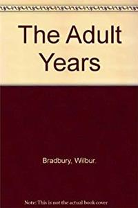 e-Book The Adult Years download