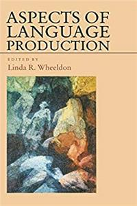 e-Book Aspects of Language Production (Studies in Cognition) download