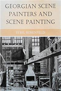 e-Book Georgian Scene Painters and Scene Painting download
