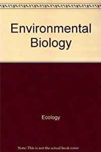 e-Book Environmental biology (Resource and environmental sciences series) download