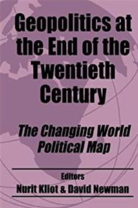 e-Book Geopolitics at the End of the Twentieth Century: The Changing World Political Map (Routledge Studies in Geopolitics) download
