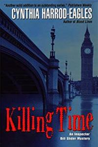 e-Book Killing Time: An Inspector Bill Slider Mystery download