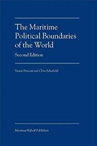 e-Book The Maritime Political Boundaries of the World download