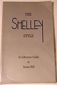 e-Book The Shelley Style: A Collectors Guide download