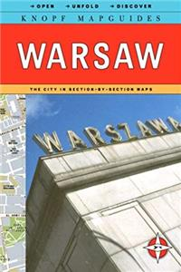 e-Book Knopf MapGuide: Warsaw (Knopf Mapguides) download