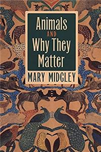 e-Book Animals and Why They Matter download