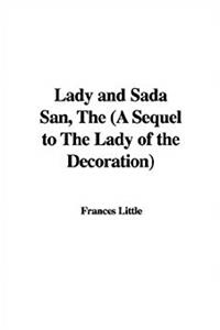 e-Book Lady and Sada San, The (A Sequel to The Lady of the Decoration) download