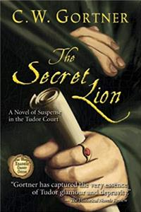 e-Book The Secret Lion (The Spymaster Chronicles, Book 1) download