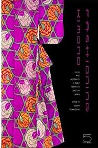 e-Book Fashioning Kimono: Art Deco and Modernism in Japan: download