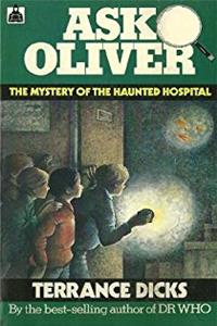 e-Book Ask Oliver: Mystery of the Haunted Hospital (Knight Books) download