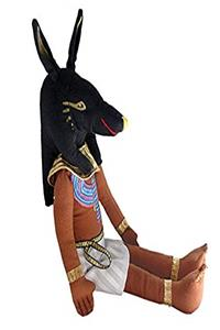 e-Book MerryMakers Mysteries of Egypt King Plush Doll, 10-Inch download