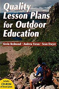 e-Book Quality Lesson Plans for Outdoor Education download