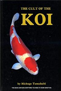 e-Book The cult of the koi download